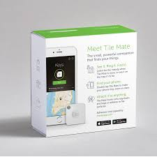 Tile Mate Bluetooth Phone And Item Finder