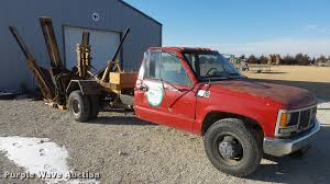 1991 GMC Sierra 3500 Pickup Truck With Tree Spade | Item DC0... 1977 Chevrolet 30 Pickup Truck With Tree Spade Item Dc1943 Cci Tree Movers Service Moving Relocating Service Using Mechanical Planter Pin By Jamber Pie On Wyosobniarka Witolda Pinterest Youtube Baumalight Nomad Spades 1998 Mack Dm690s Big John Dd768 1996 Intertional 4700 Vmeer Four More Favorite Northern Virginia Shade Trees Surrounds 1956 6409 Dv9014 So Eagle Ridge Large Sales Delivery Railroad Ties