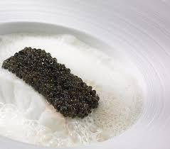 cuisiner le bar de ligne bar de ligne au caviar recipes to cook