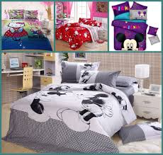 Queen Size Minnie Mouse Bedding by Cotton Queen Size Hello Kitty Mickey Mouse And Minnie Comforter