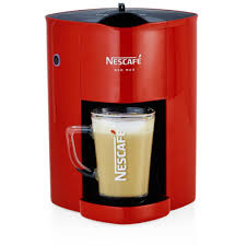 Nescafe Red Mug Coffee Machine