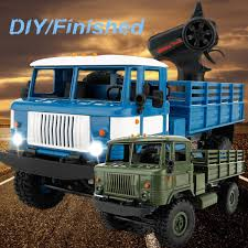 WPL B-24 1/16 Scale 4WD 2.4G RC Coche Camión Militar Off Road 2CH ... Custom Built M35a2 Deuce 12 Military Vehicle 5 Lift 53 Corgi Diecast 1 43 Scale Unsung Heroes M151a1 Mutt Utility Truck Ibg Models 72012 72 Chevrolet C15a Cab 13 Water Tank M911 Okosh Heavy Haul 25 Ton Retriever 2 45000 Lb M923a2 Military 5ton 6x6 Truck Depot Rebuild Cummins 83t Prepper Door Latch Mechanism Am General 6035375 Ebay Is Noreserve 1972 Detomaso Pantera A Steal Or Money Pit Ixo Citroen Type 55 1960 Green Spt001w Model Car Zil131 Genuine Complete Russian Radio Command Station Soviet Gama Goat Vietnam War 6x6 Revivaler