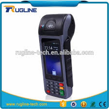 handheld payment terminal machine android offline pos verifone