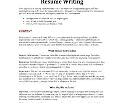 Hospitality Objective Resume Samples Templates Easy Examples Hospi Sradd What Should The On Large