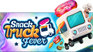 100 Snack Truck SNACK TRUCK FEVER SQUARE ENIX IOS ANDROID GAMEPLAY TRAILER