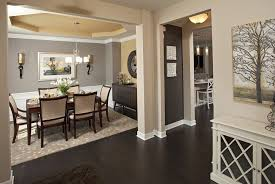 Canvas Wall Art For Dining Room by Traditional Dining Room With Hardwood Floors U0026 Wainscoting