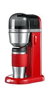 Kitchenaid Coffee Pot Personal Maker Empire Red Volts Error 2 Message