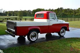 1959 Dodge D100 1959 Dodge 100 4x4 Panel Truck The Hamb Truck A Rare That Was Flickr Pictures Of D100 Utiline Pickup 1024x768 1957 For A Lover Hot Rod Network File1959 24930442jpg Wikimedia Commons Sweptside Restoration Parts Catalog Awesome 28 Images Sweptline T207 Kissimmee 2011 Stock 815589 Sale Near Columbus These Eight Obscure Trucks Are Vintage Design Classics