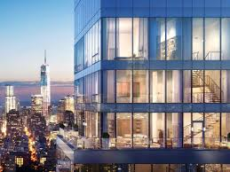 100 Rupert Murdoch Apartment Selling One Madison Penthouse Business Insider