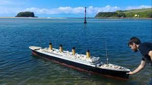 Roblox Rms Olympic Sinking by From The Depths Rms Olympic Vs Ferry Download