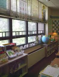 Another Year I Had Windows All Along One Wall And Chalkboards Two Others There Were Lots Of Posters Wanted To Display For Students Reference