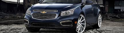 2015 Chevy Cruze Accessories & Parts at CARiD