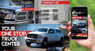 100 Truck Accessories Milwaukee The Cap Connection Web Developer Accessory Dealer Website