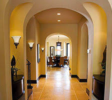 entryway hallway foyer lighting at the home depot