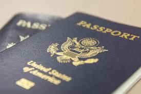 Passport Service fered Next Week at U Va as Part of
