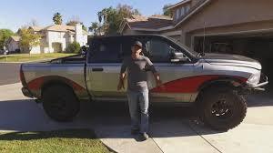 Dodge Ram Hemi 1500 On 37