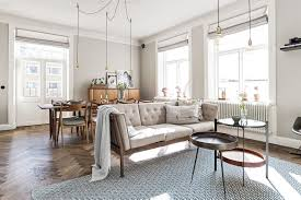 100 Scandinavian Apartments A Dreamy Apartment With Retro Vibes Daily Dream Decor