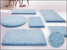 Royal Blue Bath Rug Sets by Best 25 Bathroom Rug Sets Ideas On Pinterest Purple Bathroom