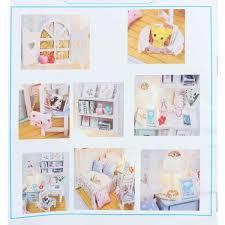 Art In Wax » Miniature Art Home By Essex Artist Hazel Rayfield