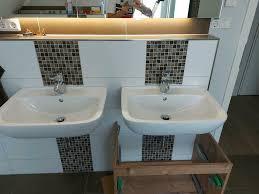 waschbecken fürs badezimmer vigour