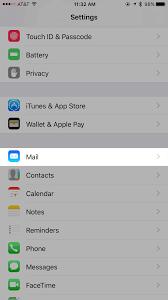 fice 365 iOS Configure the native email calendar app for