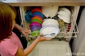 Dishwasher Clipart Load