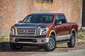 2017 Nissan Titan Crew Cab Gets 9,390-Pound Tow Rating » AutoGuide ... 2008 Nissan Titan Unveils Resigned 2017 With Gas V8 Coming Soon To Big Mack Makes Mdrive Hd Standard In Heavyhauler Truck News 2016 Xd Pro4x Diesel Review Longterm Verdict 2014 Overview Cargurus Widely Used Side Dump Trailer Tri Axle Tipper Truck Bound For Australia Car Carsguide Platinum Reserve Very Good Isnt Enough Cargo Ease Bed Slide Free Shipping Engine And Transmission Driver