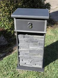 100 Letterbox Design Ideas Es Stone Craft Imports