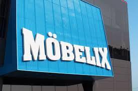 möbelix corporate redesign büro x