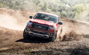 2019 Ford Ranger: The Small Pickup Makes A Big Comeback - The Car Guide