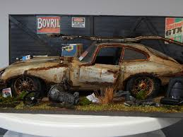 The Best 28 Images Of Barn Find Diorama - Grumpys Barn Find Cars ... A Civic Type R Barn Find Scene Diorama Ebay Dioramas 1969 Chevrolet Chevy Camaro Z28 Weathered Barn Find Muscle Car European Corrugated Iron Roofin 135 Scale Basic Build Part 124 Chevrolet Bel Air 1957 Code 3 Andrew Green Miniature Diorama Garage With Ford Thunderbird Convertible Westboro Speedway Model Diorama Race Car 164 Carport For Sale On Ebay Sold Youtube 1970 Oldsmobile 442 W 30 Weathered Project Car Barn Find 118 Bunch O Great Old Cars Mopar Pinterest Cars And Plastic Model Kit Weathering By Barlas Pehlivan American Retro Garage Scale