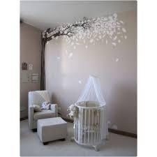 chambre arbre la chambre de bébé sticker arbre les plus belles chambres de