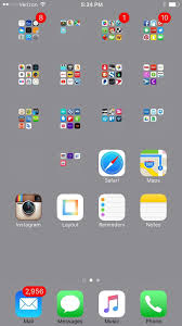 How to Create Invisible Folders for All Your Secret iPhone Apps