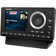 Sirius Xm Halloween Radio Station 2014 by Sirius Xm Xpl1v1 Onyx Plus With Vehicle Kit Walmart Com