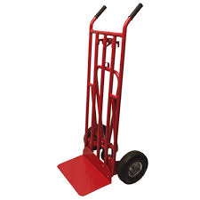 3 Wheels 3 Way Appliance Hand Truck Dolly Cart Moving Mobile Lift ...