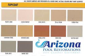 kool deck repair restoration pool tile cleaning