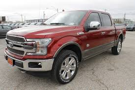 New 2019 Ford F-150 SuperCrew 5.5' Box King Ranch $68,415.00 - VIN ... New 2019 Ford Explorer Xlt 4152000 Vin 1fm5k7d87kga51493 Super Duty F250 Crew Cab 675 Box King Ranch 2018 F150 Supercrew 55 4399900 Cars Buda Tx Austin Truck City Supercab 65 4249900 4699900 3649900 1fm5k7d84kga08049 Eddie And Were An Absolute Pleasure To Work With I 8 Xl 4043000