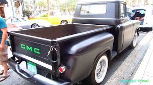 100 1957 Gmc Truck GMC Pickup YouTube