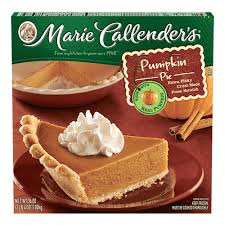 Libby Pumpkin Pie Convection Oven by Pumpkin Pie Marie Callender U0027s