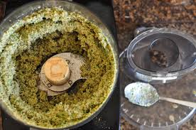 Soaking Pumpkin Seeds In Water by Nourishing Meals Raw Thai Wraps With Cilantro Pumpkin Seed Pâté
