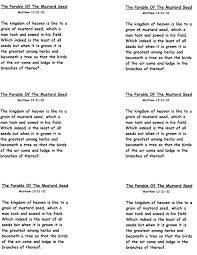 Pumpkin Patch Parable Craft by The Parable Of The Mustard Seed Template Jpg 1 019 1 319 Pixels