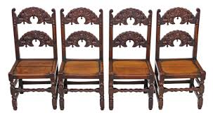 Set Of 4 Gothic Heavy Carved Oak Dining Chairs - West ... 17 Fantastic Hardwood Floor Protectors For Ding Chairs 29 Fresh Obese Fernando Rees Laminet New Improved Deluxe Heavyduty Waterproof Spill Art Deco In Walnut Set Of 8 The Fniture Rooms Cover Chair Roll 100 75um Real Wood Room Splendid Sets Wooden Hot Item Restaurant Use Strong Heavy Plastic French Style Classic Designs Heavyduty Table And Vintage Armchairs Buy Product On Alibacom Rattan Wicker Set 2 Details About Kitchen Solid Farmhouse Mission Duty Home Fine Room Chairs Chinese Ding Chair Pu Leather With Heavy Duty