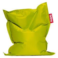 Fatboy Bean Bag Chair Canada by 4 Foot Fatboy Junior Large Bean Bag Chair Hayneedle