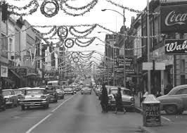 Johnson City Tennessee 1958 Hemmings Daily