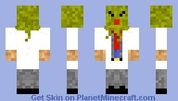 Pumpkin Pie Minecraft Skin by Olbuscus U0027s Minecraft Skins Latest On Planetminecraft Com