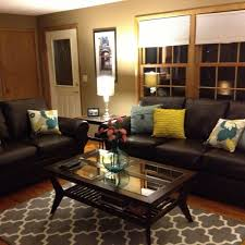 Living Room Colors With Brown Couch Ideas 5 In 2019