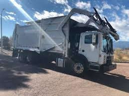 Garbage Trucks For Sale On CommercialTruckTrader.com