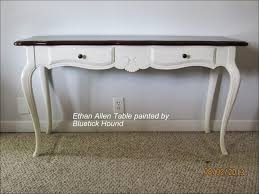 Pottery Barn Desks Used by Furniture Fabulous Allen White Sofa Ethan Allen Arcata Pottery