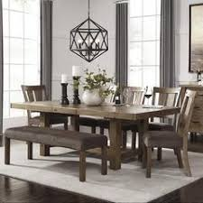 Tamilo Rectangular Dining Room Set Ashley Collection