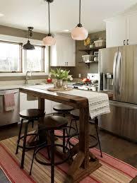 Small Kitchen Designs With Island 15 Small Kitchen Island Ideas That Inspire Bob Vila